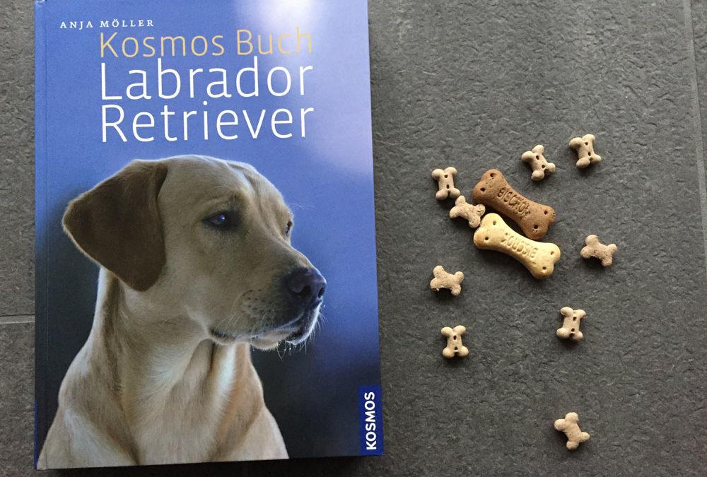 15: Buchtipp: Das grosse Labradorbuch
