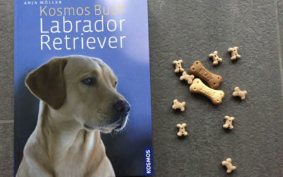 Leselotte: Das grosse Labradorbuch